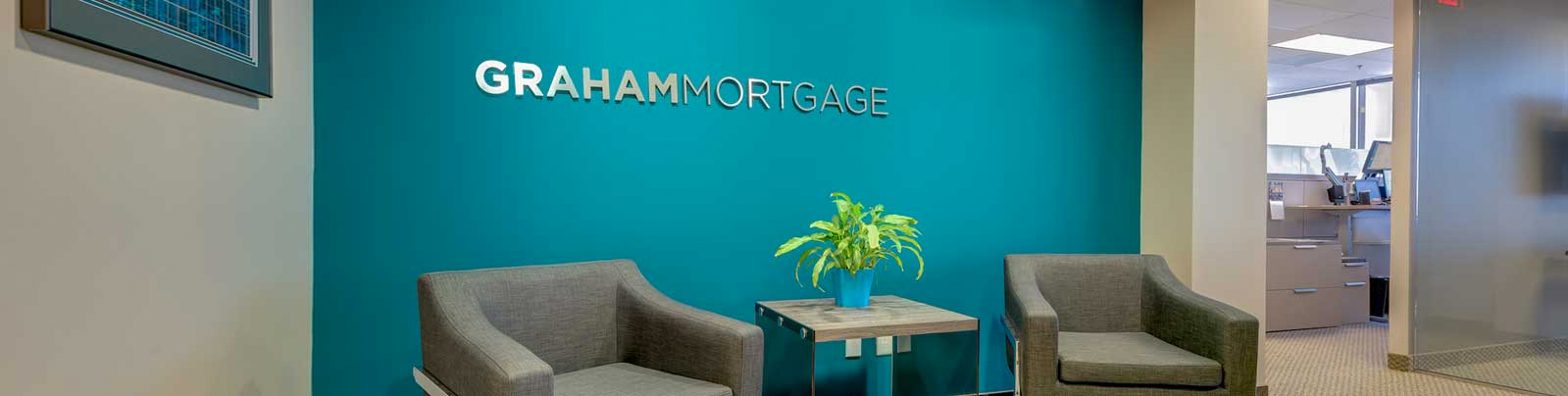 Graham Mortgage offices